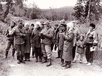 Заповедник «Басеги»: 35 лет пути